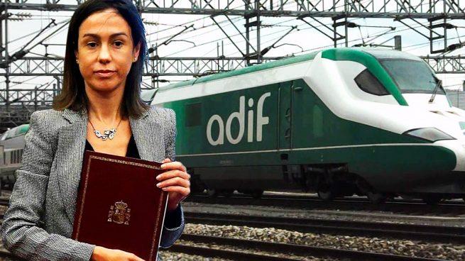 La presidenta de Adif incumple la promesa de Sánchez: cobra el alquiler de locales en Atocha de marzo a junio