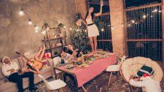 Cómo sobrevivir a la cena de empresa de Navidad en 2018