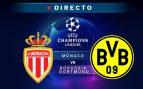 Mónaco Borussia