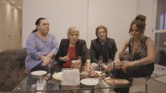 Gloria Camila será la anfitriona esta noche en 'Ven a cenar conmigo: Gourmet Edition'