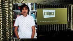 Gonzalo de Pedro, director artístico de Cineteca. (Fotos. Cineteca)