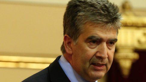 Ignacio Cosidó. (Foto. PP)