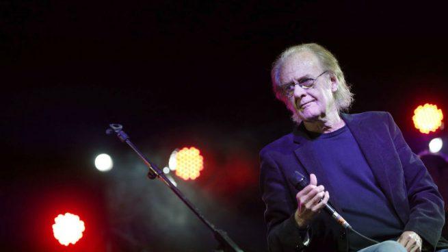 Veinte cantantes dedican este lunes un concierto a Luis Eduardo Aute en Madrid