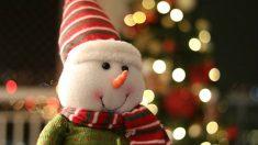 Manualidades navideñas para niños con las que decorar la casa