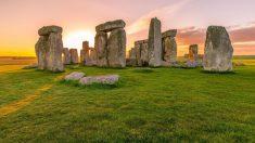 Más de 6000 años de antigüedad perforados por error