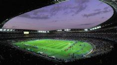 La sede donde se celebrará la final del Mundial de Clubes.