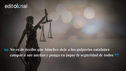 Ahora Sánchez se hace antigolpista por electoralismo