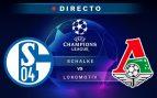 Schalke Lokomotiv Moscú