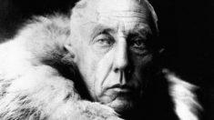 Roald Amundsen y su expedición llegaron al Polo Norte el 14 de diciembre de 1911 | Efemérides del 14 de diciembre de 2018