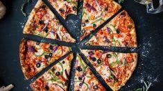 muchos alimentos llevan aditivos químicos para potenciar su sabor y color