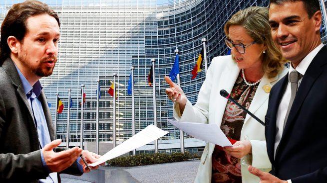 Bruselas asesta el último golpe económico a Sánchez: fuerza un recorte de 16.000 millones