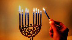 Conoce el origen de Hanukkah 2018