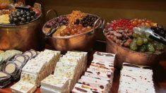 Consejos sobre comer dulces navideños en el embarazo