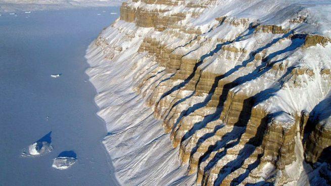 derretir Groenlandia