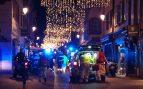 Registrado un nuevo tiroteo en el barrio de Estrasburgo donde la policía busca al atacante
