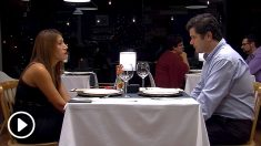 Citas con el ex en 'First Dates'