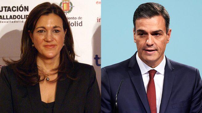 Soraya Rodríguez culpa a Sánchez de la derrota en Andalucía en una tensa reunión del grupo parlamentario