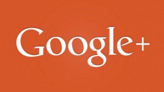 google + cierra abril 2019