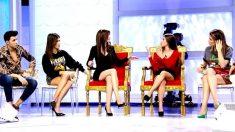 Primera discusión entre Jennifer y Noelia en 'MYHYV'