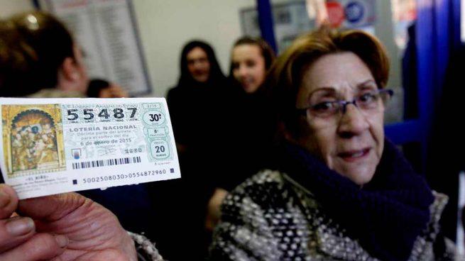 Compruebe su décimo del Sorteo de Lotería del Niño aquí - 06/01/2019 Nacional