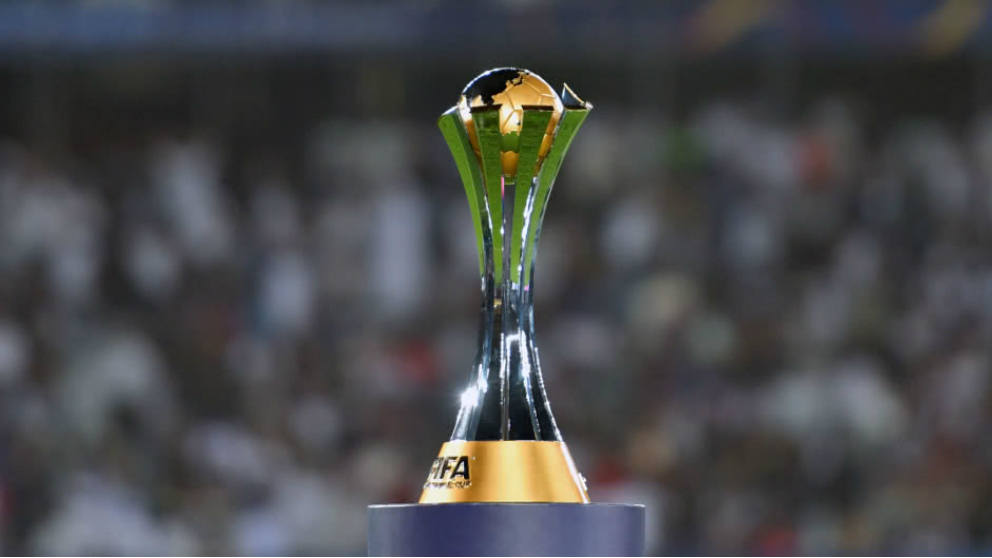 Todos los equipos participantes en el Mundial de Clubes 2018. (AFP)