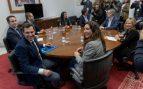 PP y C's pactan el programa en Andalucía a la espera de cerrar el Gobierno y la relación con VOX