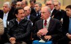 Preocupación en las acusaciones del caso Bankia por la posible marcha del proceso de Andrés Herzog