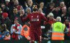 Liverpool – Nápoles: resultado, resumen y goles (1-0)