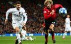 Valencia Manchester United