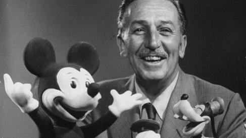 Walt Disney murió el 15 de diciembre de 1966 | Efemérides del 15 de diciembre de 2018