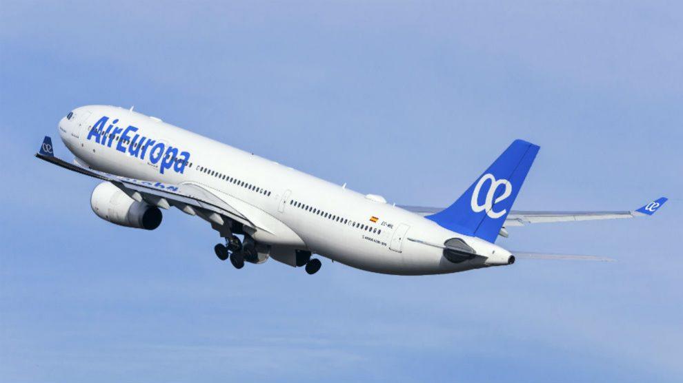 A330 Air Europa