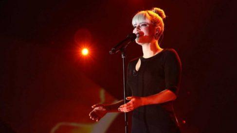 Alba Reche ha sido la elegida por el jurado para formar parte de la final de 'OT 2018'