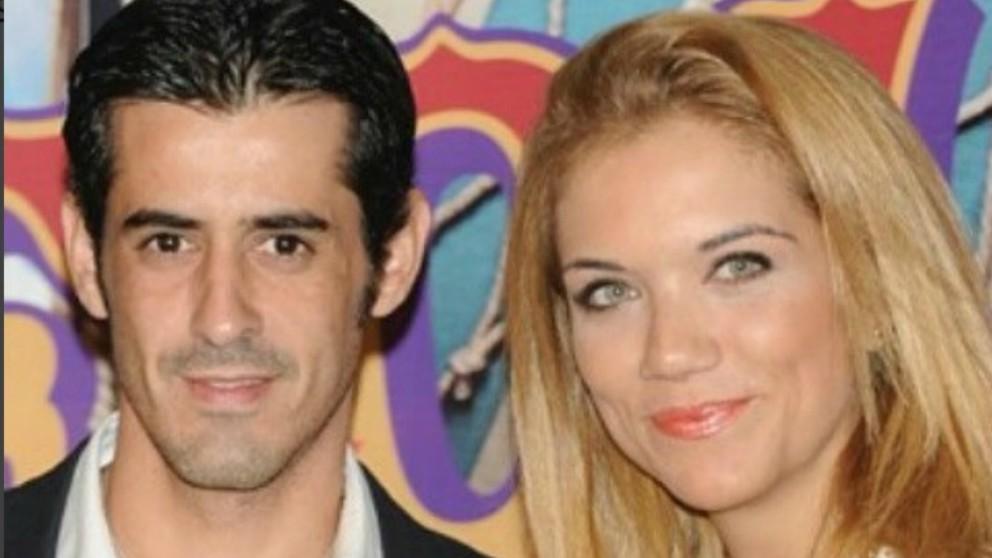 Beatriz Trapote y Víctor Janeiro ya son papás por segunda vez