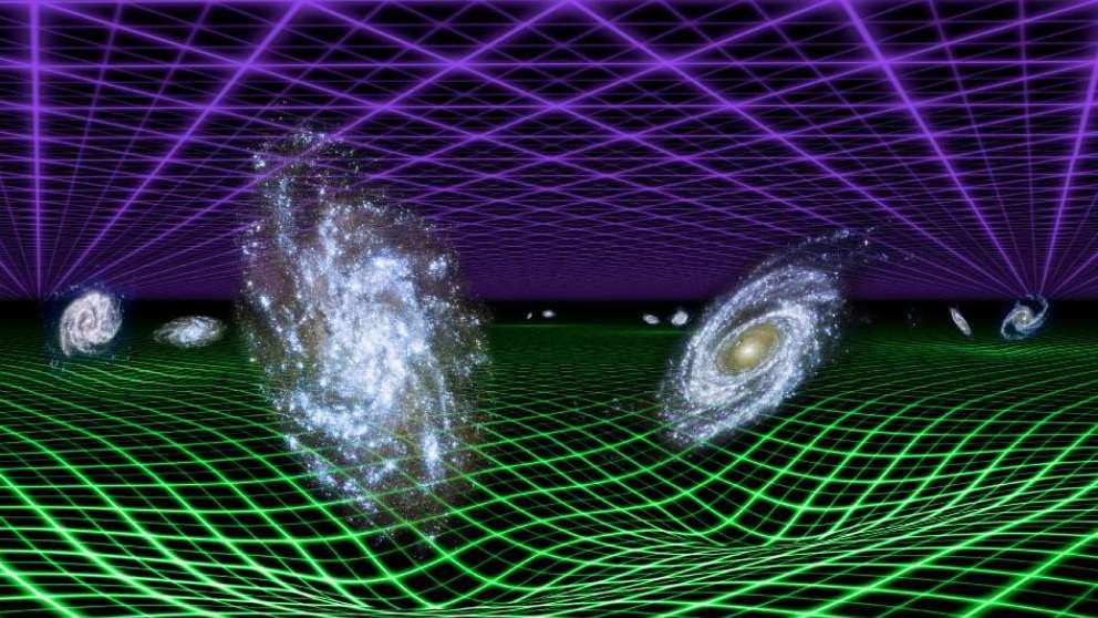 Conoce el nuevo y controvertido modelo físico que podría explicar la materia oscura