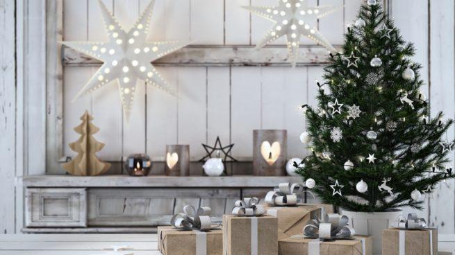Decorar Arboles De Navidad.Navidad 2018 Como Decorar El Arbol De Navidad
