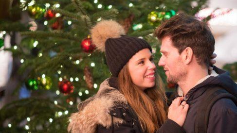 Descubre planes para pasar la Navidad en pareja
