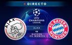 Ajax Bayern de Munich