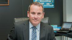 Eduardo Navarro, nuevo director global de Comunicación de Telefónica