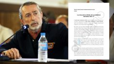 Ángel López de la Mota, acusado en la trama Gürtel.