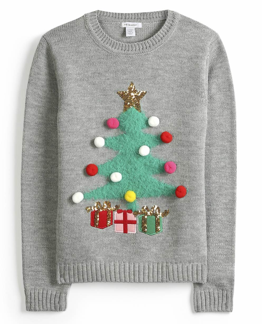 colección navideña de Primark