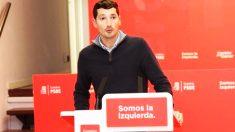 Javier López Garrido, beneficiario de las firmas falsas de la Universidad de Cantabria