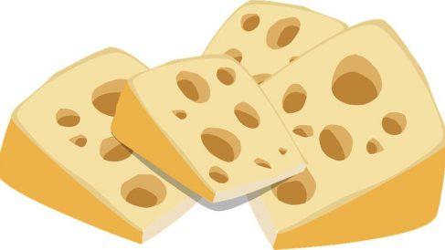 ¿Tiene influencia la música en el queso?