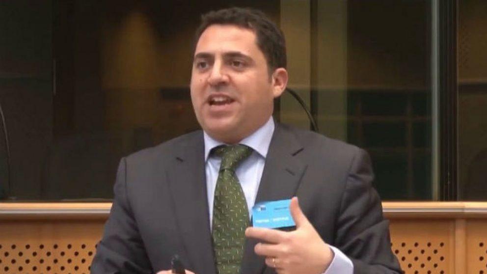 Carlos Rivadulla será el presidente de Empresarios de Cataluña