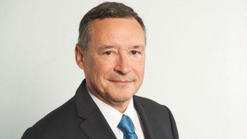 Ángel Simón, vicepresidente ejecutivo de SUEZ.