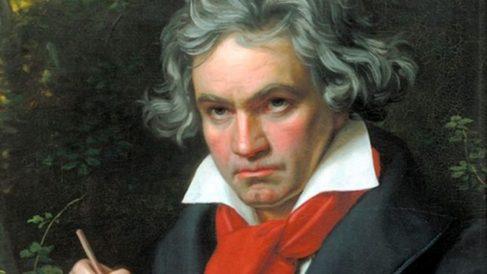 Ludwing van Beethoven nació el 16 de diciembre de 1770 | Efemérides del 16 de diciembre de 2018