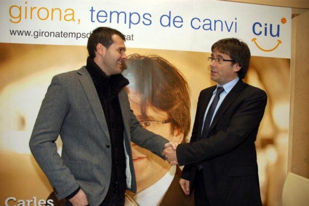 Piqué entregará el Andorra a dos amigos con cercanía con el independentismo