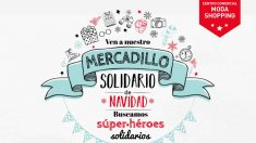 CARTEL MERCADILLO 2018