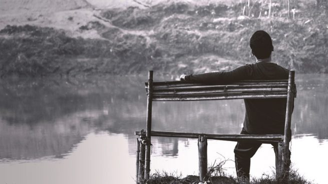 Según la ciencia, disfrutar la soledad es sinónimo de salud mental