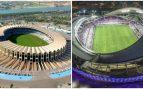 estadios mundial de clubes 2018
