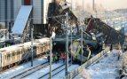 Al menos siete muertos y 46 heridos en el choque de dos trenes en Ankara (Turquía)